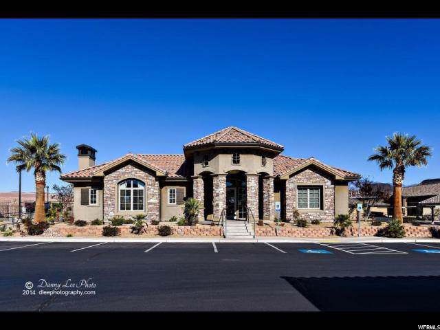 810 S Dixie Dr #2224, St. George, UT 84770 (#1642014) :: Red Sign Team
