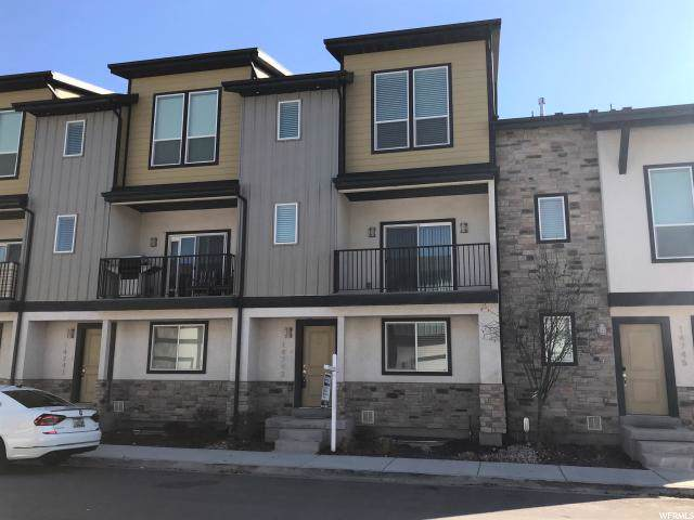 14743 S Nob Ln, Bluffdale, UT 84065 (#1642017) :: Colemere Realty Associates