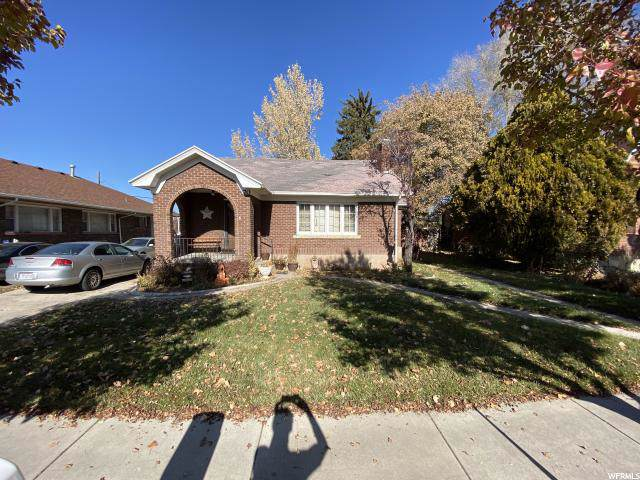 70 W 100 S, Payson, UT 84651 (#1642022) :: Red Sign Team