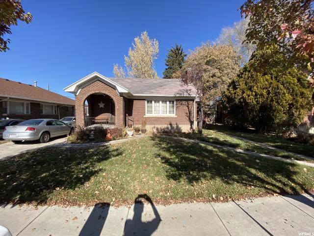 70 W 100 S, Payson, UT 84651 (#1642022) :: Big Key Real Estate