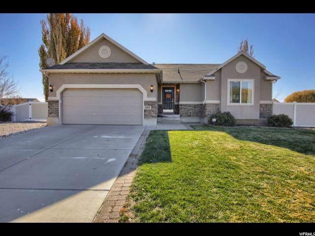 2571 W 2650 N, Clinton, UT 84015 (MLS #1642023) :: Lawson Real Estate Team - Engel & Völkers