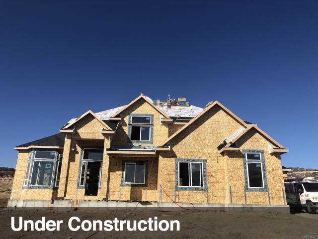 12497 N Minots Ledge Dr #535, Highland, UT 84003 (#1642043) :: Big Key Real Estate