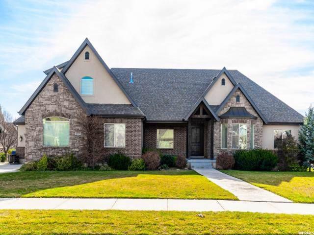 1533 W 3500 N, Pleasant Grove, UT 84062 (#1642047) :: Big Key Real Estate