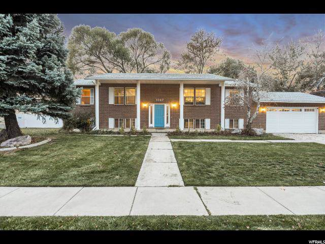 1347 Hillsboro Dr, Layton, UT 84040 (#1642051) :: The Fields Team