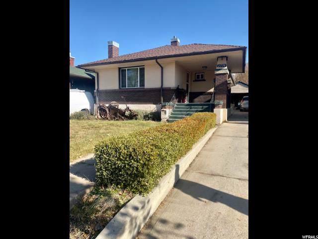 2774 S Van Buren Ave E, Ogden, UT 84403 (#1642057) :: RE/MAX Equity