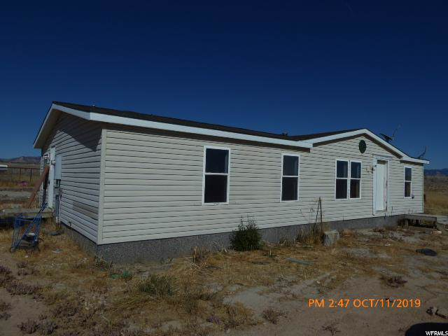 6241 E North Coal Creek Rd, Price, UT 84501 (#1642070) :: Doxey Real Estate Group