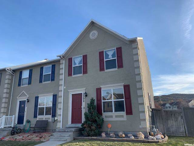 3396 E Dundee Dr N, Eagle Mountain, UT 84005 (MLS #1642087) :: Lookout Real Estate Group