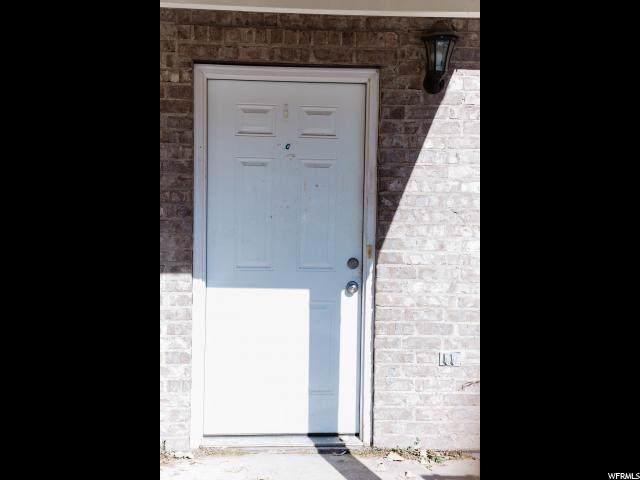 256 W 350 N C, Vernal, UT 84078 (MLS #1642091) :: Lookout Real Estate Group