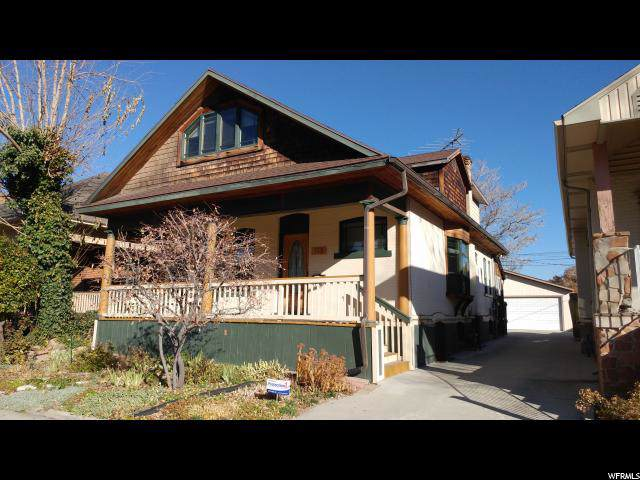 759 S Roberta St, Salt Lake City, UT 84111 (#1642100) :: Big Key Real Estate