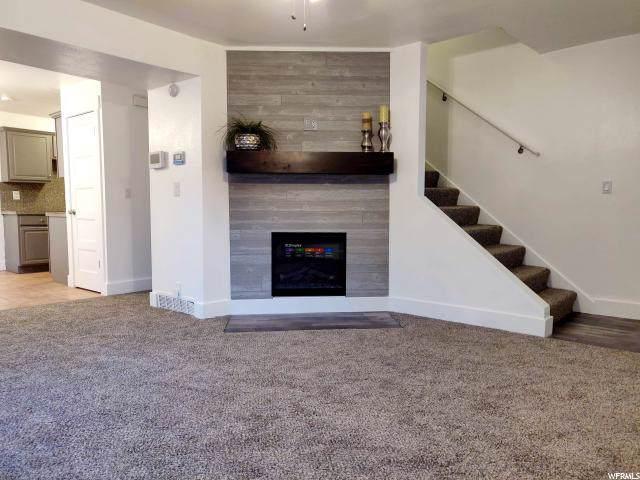 542 E Cobblestone Ln, Midvale, UT 84047 (#1642104) :: Bustos Real Estate | Keller Williams Utah Realtors