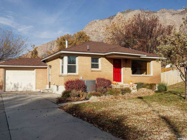 1246 E 7TH St N, Ogden, UT 84404 (#1642116) :: RE/MAX Equity