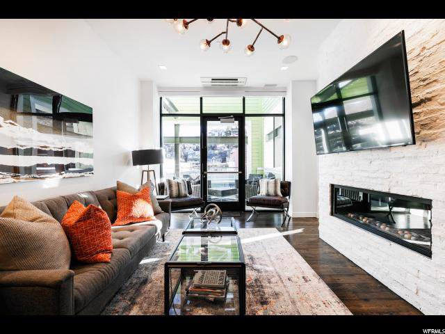 333 Main St #22, Park City, UT 84060 (#1642133) :: Doxey Real Estate Group