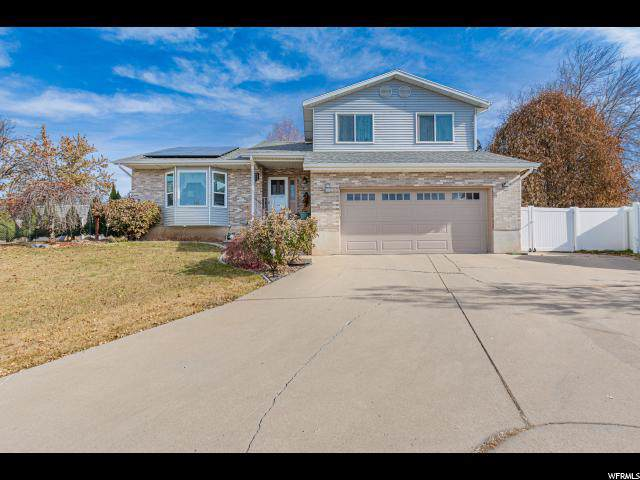 560 Colchester, Layton, UT 84040 (#1642149) :: The Fields Team