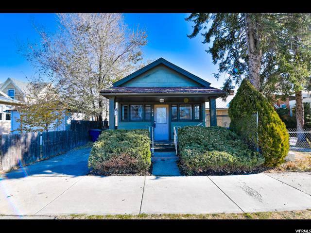 2010 S Monroe Blvd E, Ogden, UT 84401 (#1642150) :: RE/MAX Equity