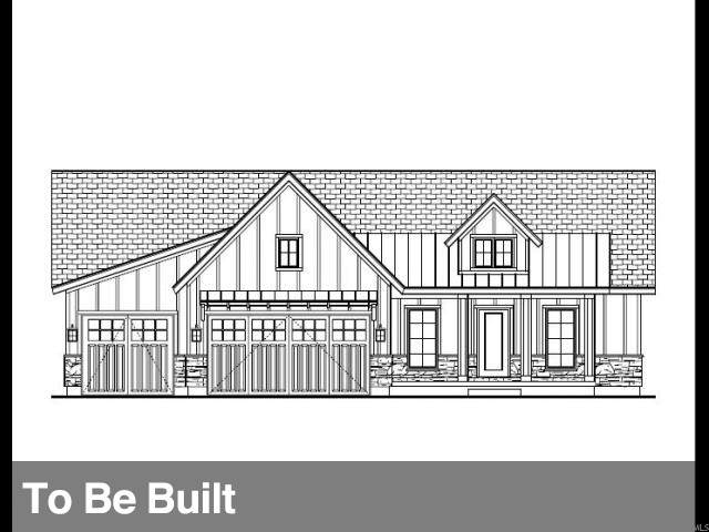 1668 W River Manor Rd #12, Riverton, UT 84065 (#1642152) :: Colemere Realty Associates