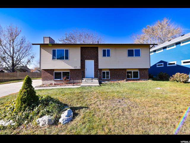 2191 N 600 W, Harrisville, UT 84414 (#1642153) :: The Canovo Group