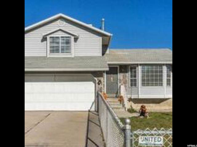 5030 W 3400 S, West Valley City, UT 84120 (#1642156) :: RE/MAX Equity
