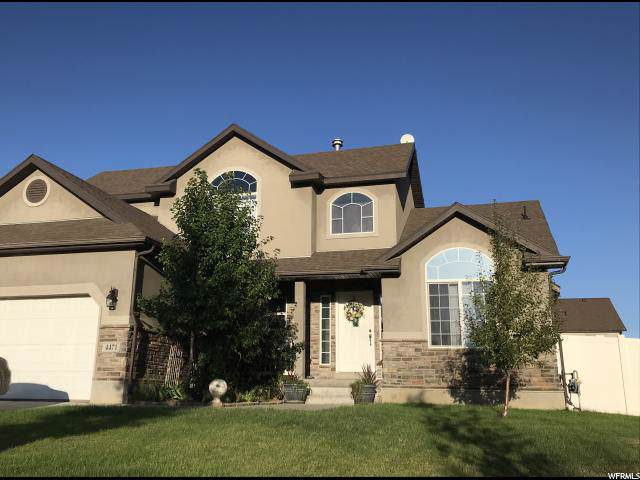 4471 S 3425 W, West Haven, UT 84401 (#1642172) :: Red Sign Team