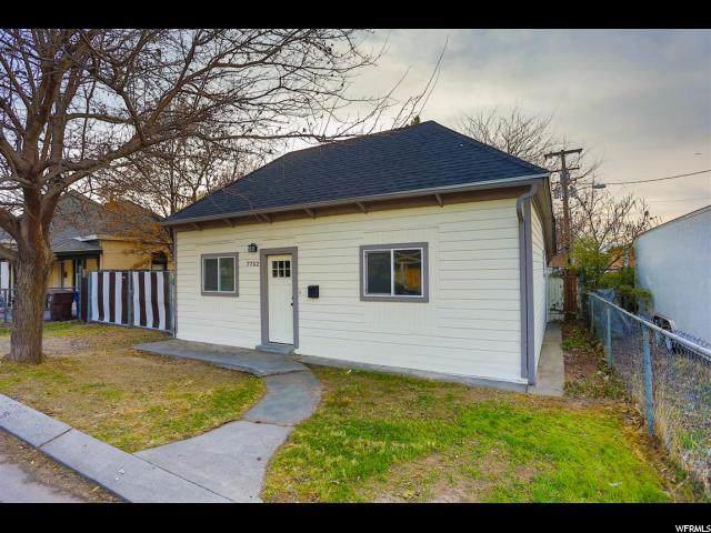 7752 S Hansen St W, Midvale, UT 84047 (#1642173) :: Bustos Real Estate | Keller Williams Utah Realtors