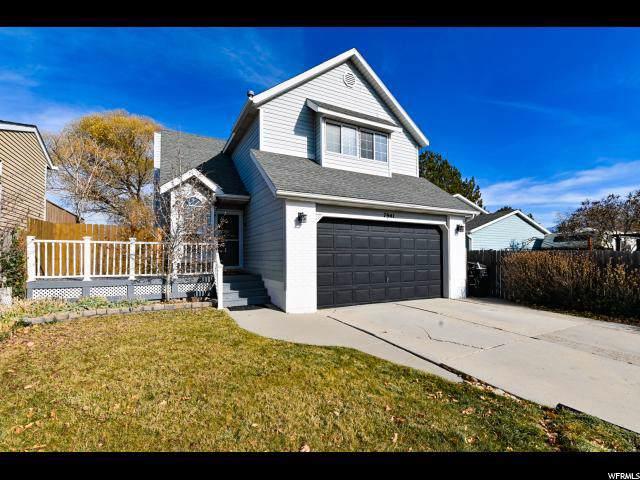 7941 S 2940 W, West Jordan, UT 84088 (#1642181) :: Bustos Real Estate | Keller Williams Utah Realtors