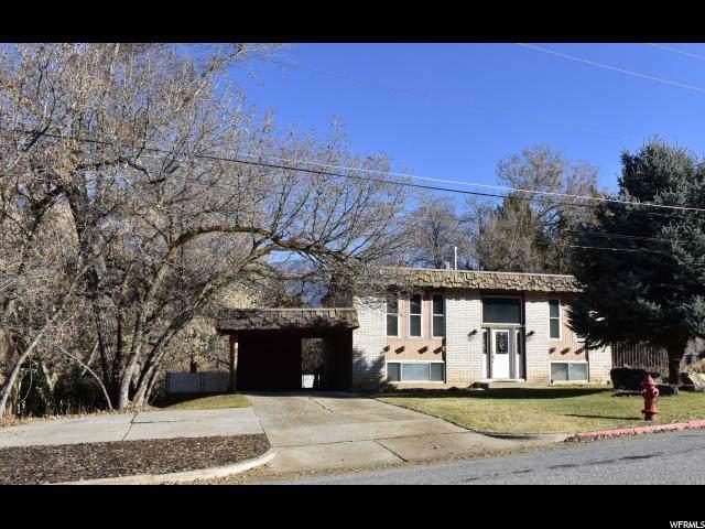 4760 S Burch Creek Dr E, Ogden, UT 84403 (#1642183) :: RE/MAX Equity