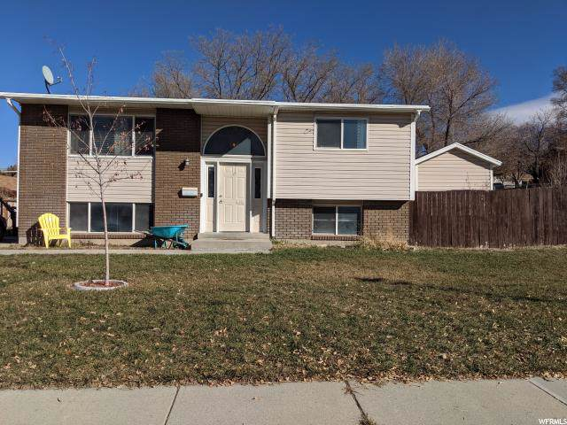 10495 S Godatia Ln E, Sandy, UT 84094 (#1642184) :: Red Sign Team