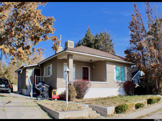 59 E 500 S, Provo, UT 84606 (#1642188) :: Colemere Realty Associates