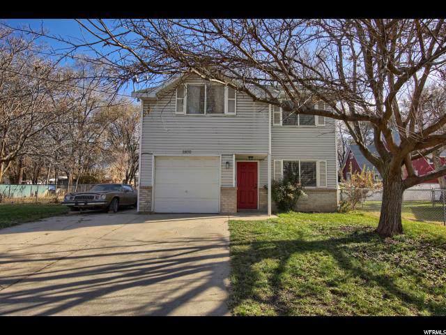2870 Childs Ave, Ogden, UT 84401 (#1642190) :: RE/MAX Equity