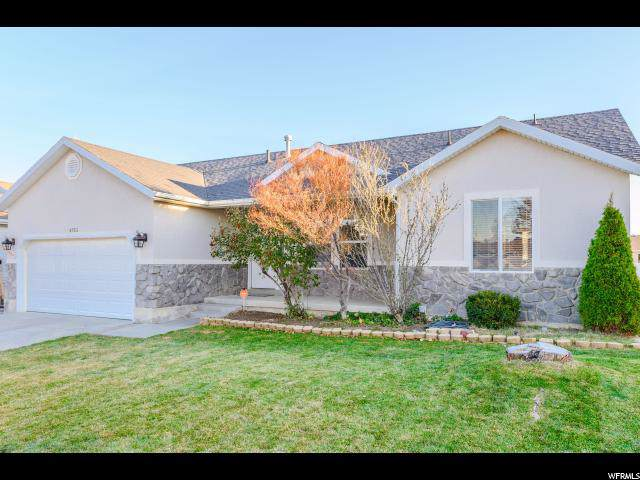 4753 W Gold Miners Pl Pl S, Herriman, UT 84096 (#1642200) :: Bustos Real Estate | Keller Williams Utah Realtors