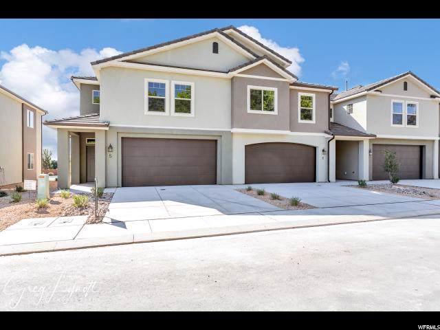 2675 E 450 N #9, St. George, UT 84790 (#1642229) :: Bustos Real Estate | Keller Williams Utah Realtors