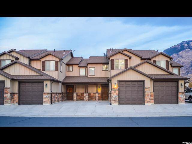 1544 N 450 E, North Ogden, UT 84404 (#1642233) :: RE/MAX Equity