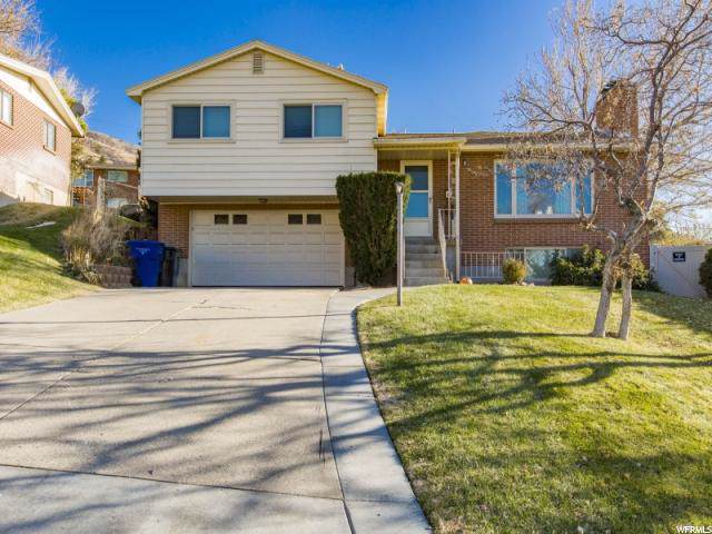 3041 S Sequoia Ave, Salt Lake City, UT 84109 (#1642238) :: Pearson & Associates Real Estate