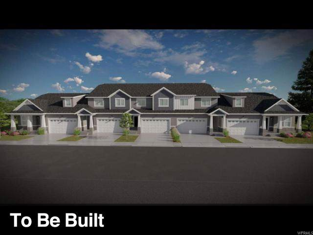 1623 N 3700 W #1720, Lehi, UT 84043 (#1642240) :: The Canovo Group