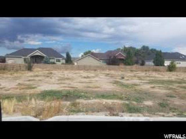 1022 W River Pass Cv, South Jordan, UT 84095 (#1642244) :: Doxey Real Estate Group