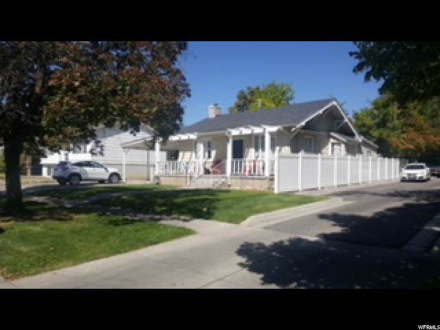 471 E 400 N, Provo, UT 84606 (#1642251) :: Colemere Realty Associates