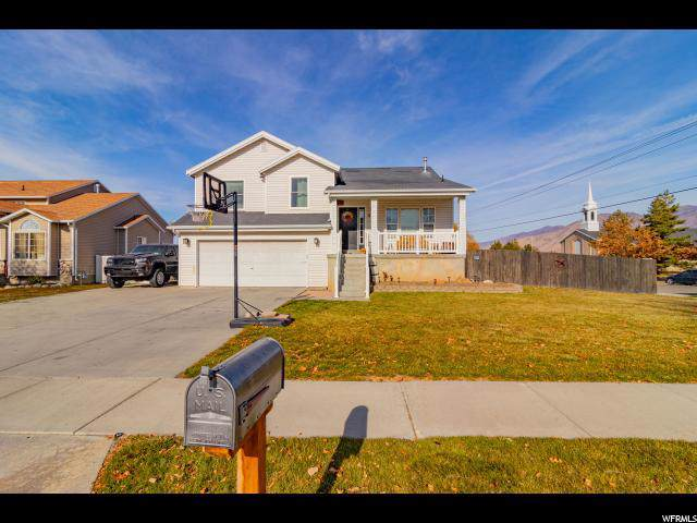 515 E 700 N, Tooele, UT 84074 (#1642271) :: The Fields Team