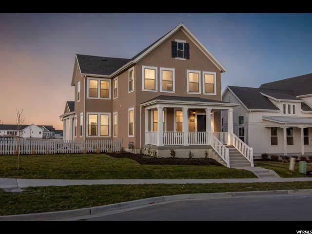 6384 W Meadow Grass Dr S 4-590, South Jordan, UT 84009 (#1642305) :: Bustos Real Estate | Keller Williams Utah Realtors