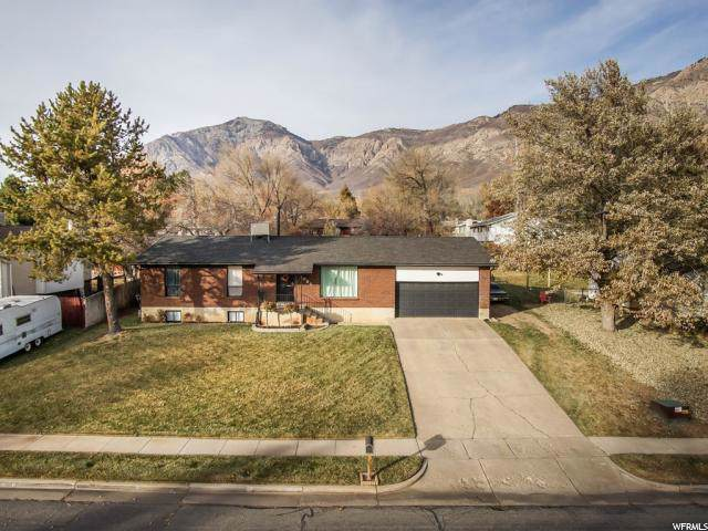 1084 E 3050 N, North Ogden, UT 84414 (#1642315) :: RE/MAX Equity