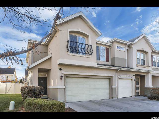 3131 S Alsace Way, West Valley City, UT 84119 (#1642318) :: RE/MAX Equity