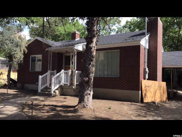 160 E Chase Ln N, Centerville, UT 84014 (#1642326) :: Keller Williams Legacy