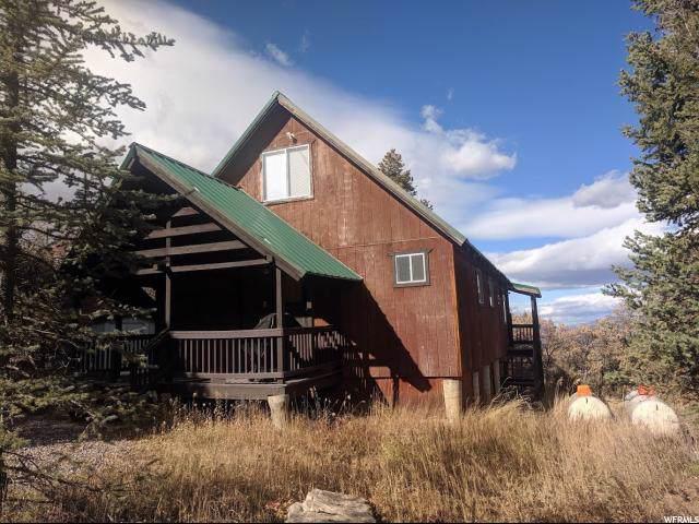 99 Spring City Rancheros 99A, Mount Pleasant, UT 84647 (#1642329) :: The Fields Team