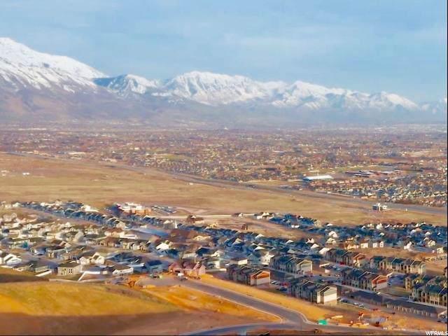 4254 N Seasons View Dr W, Lehi, UT 84043 (#1642333) :: Bustos Real Estate   Keller Williams Utah Realtors