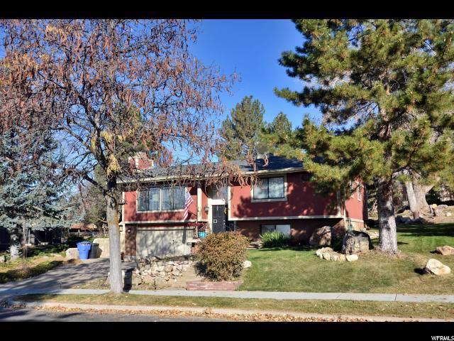 552 E 3300 N, North Ogden, UT 84414 (#1642342) :: Big Key Real Estate