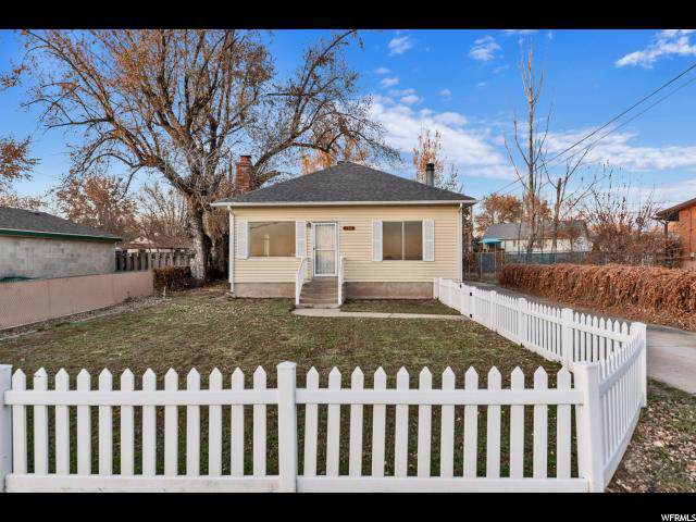 790 W Gentile St N, Layton, UT 84041 (#1642346) :: The Fields Team
