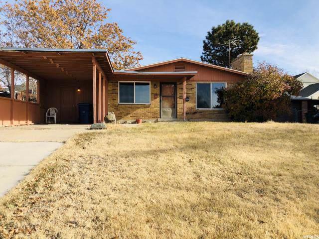 5370 S 2375 W, Roy, UT 84067 (MLS #1642349) :: Lawson Real Estate Team - Engel & Völkers