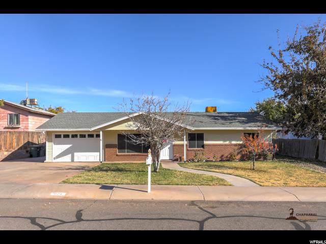 724 N 2380 Cir E, St. George, UT 84790 (#1642360) :: Bustos Real Estate | Keller Williams Utah Realtors
