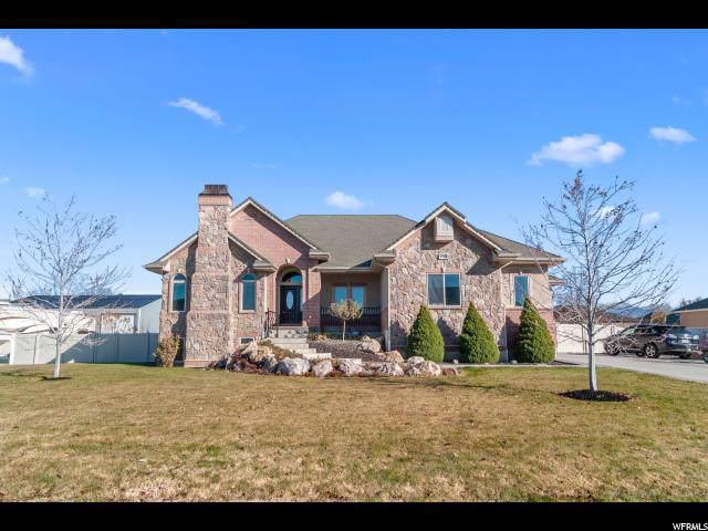 3788 S 3650 W, West Haven, UT 84401 (#1642368) :: Big Key Real Estate