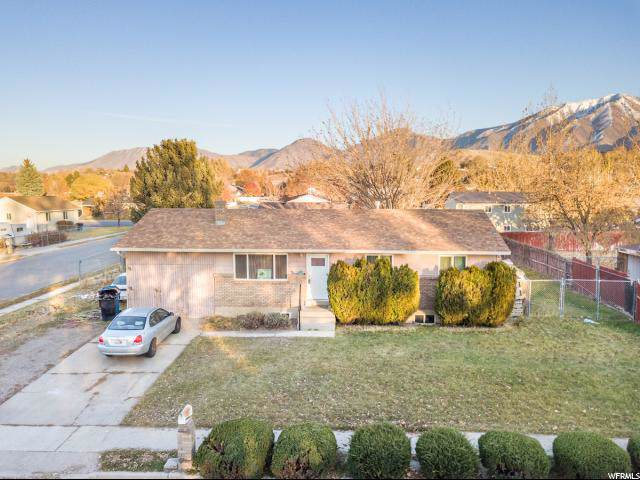 905 S 880 W, Payson, UT 84651 (#1642412) :: Red Sign Team