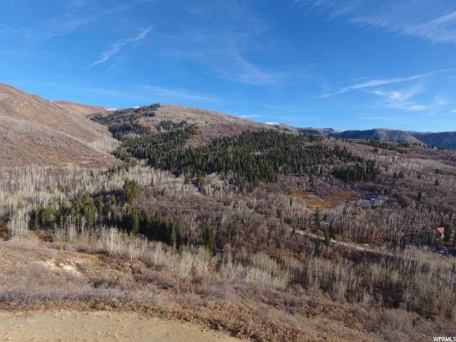 250 Canyon Creek Cir, Fairview, UT 84629 (#1642414) :: Exit Realty Success