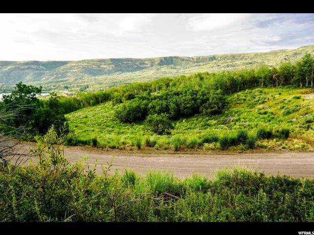 10135 N Clubhouse Rd, Heber City, UT 84032 (MLS #1642416) :: High Country Properties